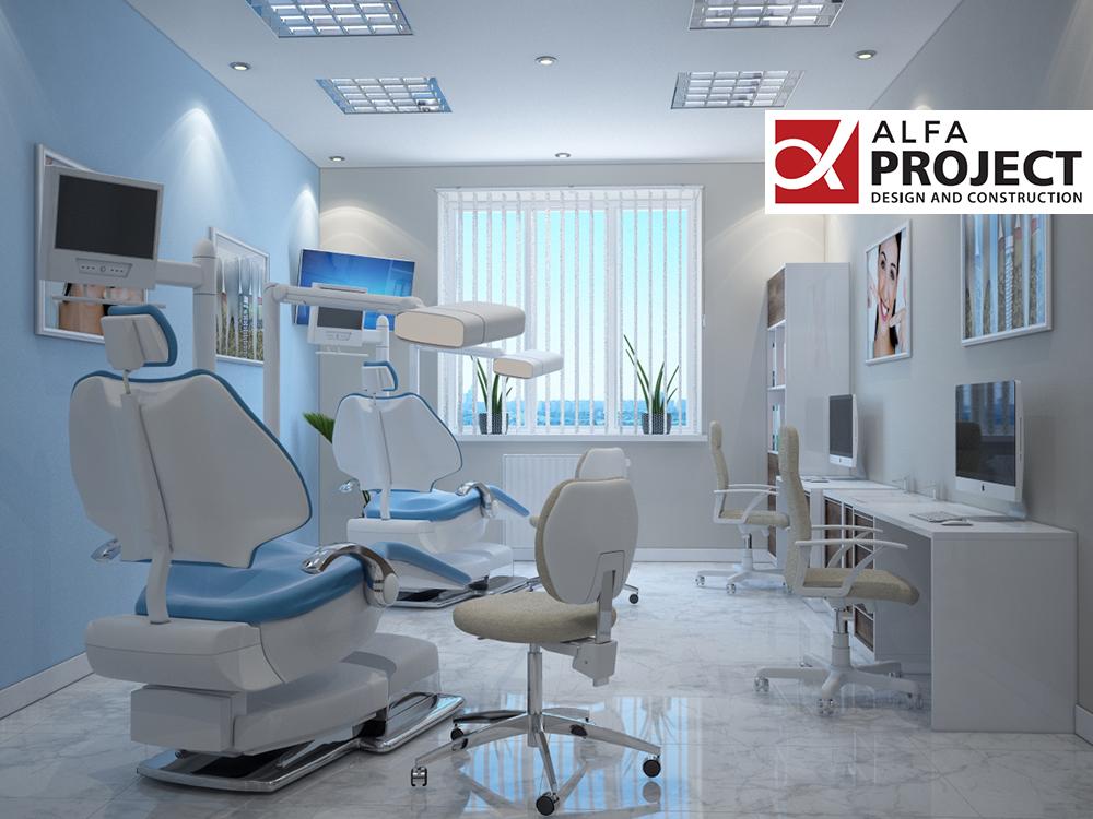 Строительные материалы для стоматологических клиник строительная компания ооо высота